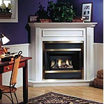 majestic vermont castings fireplace insert.
